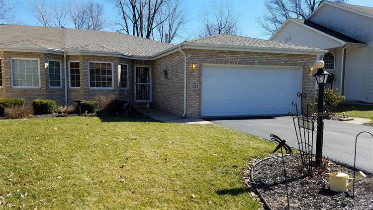 1213 Griffin Lake Ave, Chesterton, IN 46304