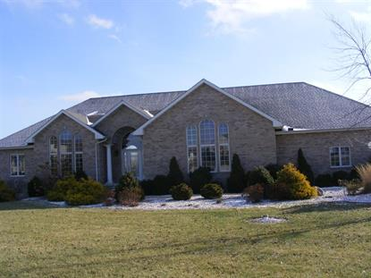 293 South Cobble Lane Hebron, IN MLS# 385979