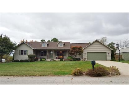 758 Walter Drive Hebron, IN MLS# 391296