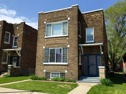 3930 Hawthorne Street East Chicago, IN MLS# 394030
