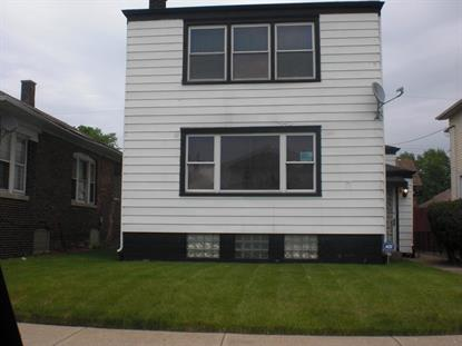 4123 Ivy Street East Chicago, IN MLS# 394544