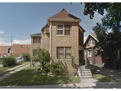 4840 Indianapolis Boulevard East Chicago, IN MLS# 395084