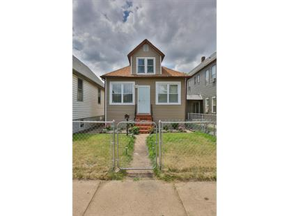 4828 Wegg Avenue East Chicago, IN MLS# 397060