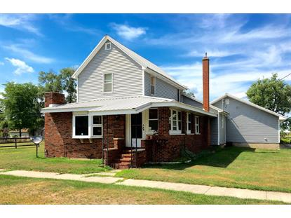 601 West Davis Street Hamlet, IN MLS# 398048