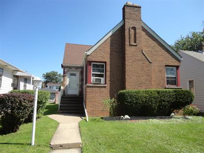 4109 Homerlee Avenue East Chicago, IN MLS# 401066