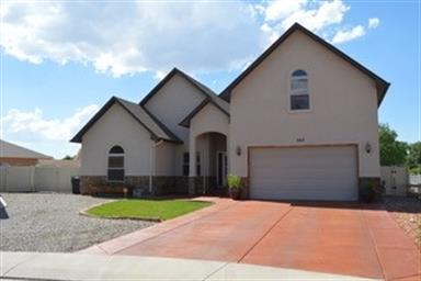 243 Garfield Dr, Grand Junction, CO 81503