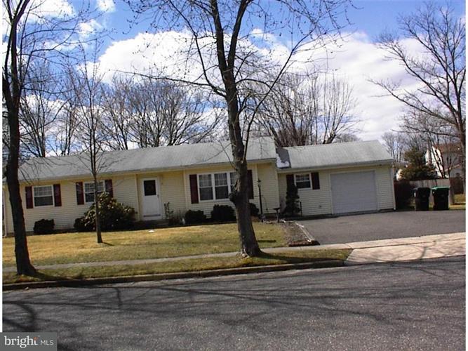 12 E Judith Drive, Hammonton, NJ - USA (photo 1)