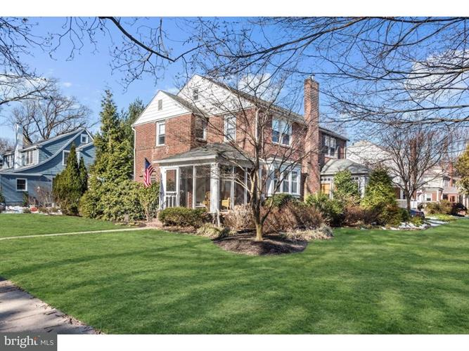 301 Woodland Avenue, Haddonfield, NJ - USA (photo 1)