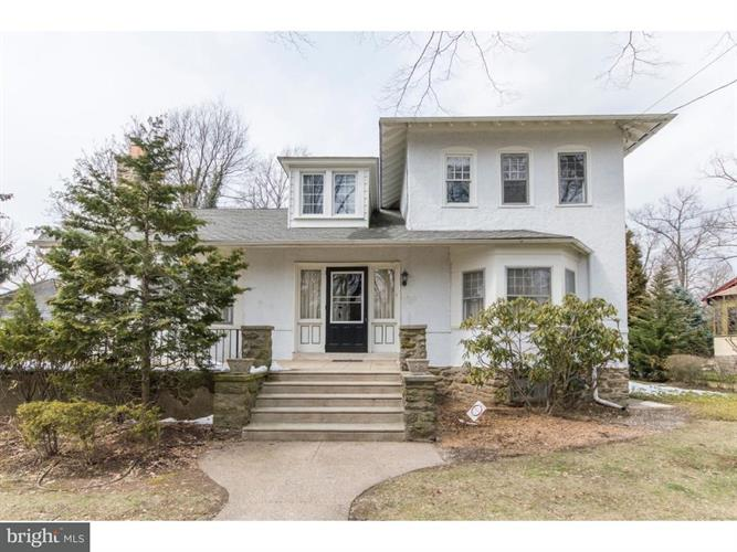 7708 Woodlawn Avenue, Elkins Park, PA - USA (photo 1)