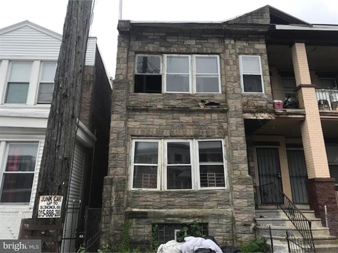 1538 S 55th Street, Philadelphia, PA - USA (photo 1)