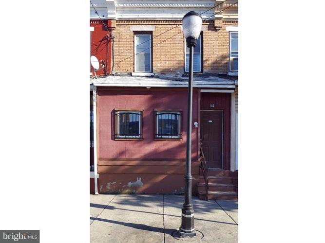 614 N 7th Street, Camden, NJ - USA (photo 1)