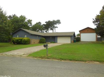 Address not provided Russellville, AR MLS# 20021612