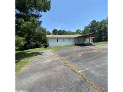 482 W Hwy 70  Glenwood, AR MLS# 20022120