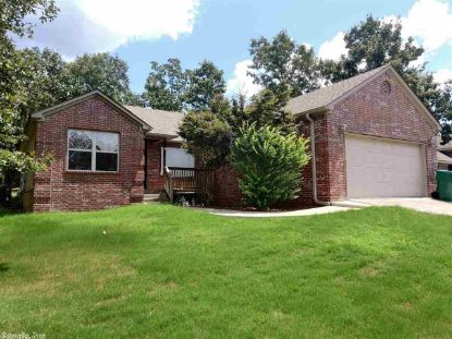 3012 Miracle Heights Cove Sherwood, AR MLS# 20024461