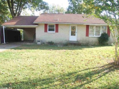 1402 Hickory Avenue Mena, AR MLS# 20027364