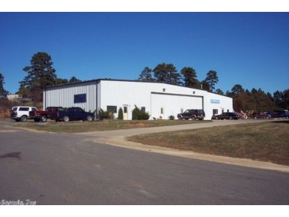 103 Aviation Way  Mena, AR MLS# 20027817