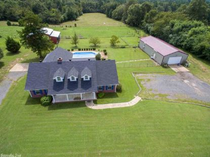 260 Polk Road 74  Mena, AR MLS# 20028290