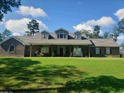 195 Pate Lane Mena, AR MLS# 20029366