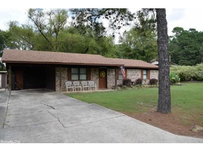 501 S 6th Street Glenwood, AR MLS# 20029767