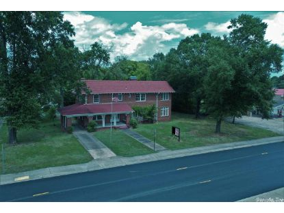 402 E Race  Searcy, AR MLS# 20030087