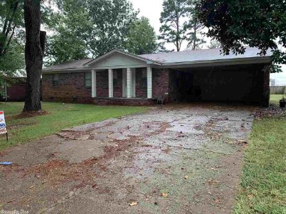 68 Mohawk  Searcy, AR MLS# 20030104