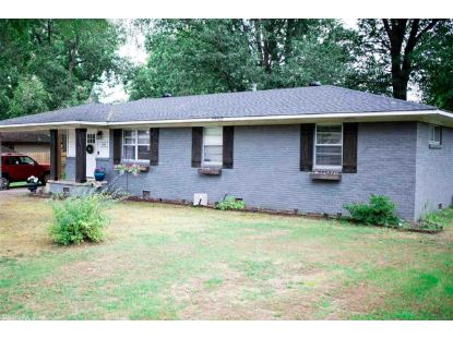 1914 W Arch  Searcy, AR MLS# 20030308