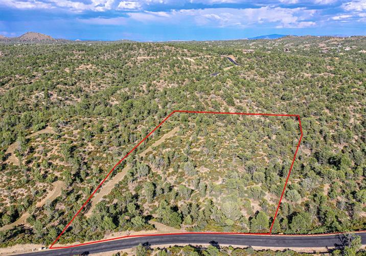12775 N Quartz Creek Trail, Prescott, AZ 86305 - Image 1