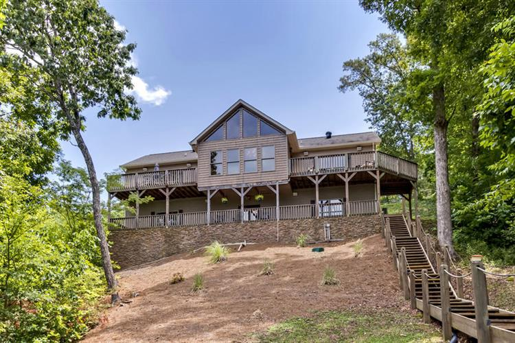 2020 Red Cloud Rd, Ten Mile, TN 37880