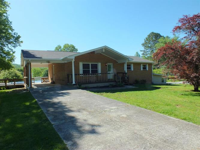 315 Second St, Rockwood, TN 37854