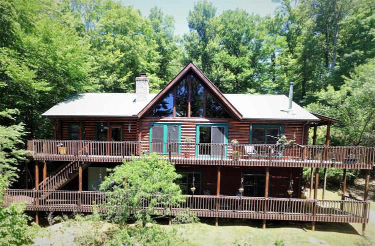 195 Blue Diamond Point, Sharps Chapel, TN 37866
