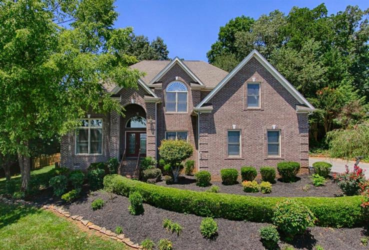 12731 Buttonwood Lane, Knoxville, TN 37934