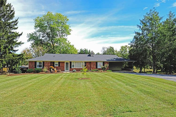7232 Joyce Lane, Powell, TN 37849