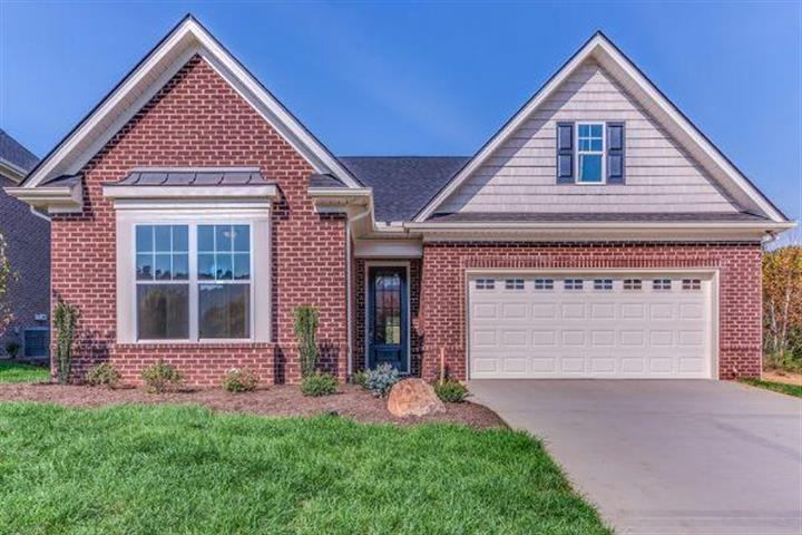 Choto Meadows Dr, Knoxville, TN 37922