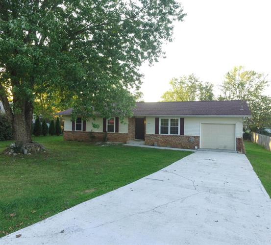 216 Christin Drive, Clinton, TN 37716