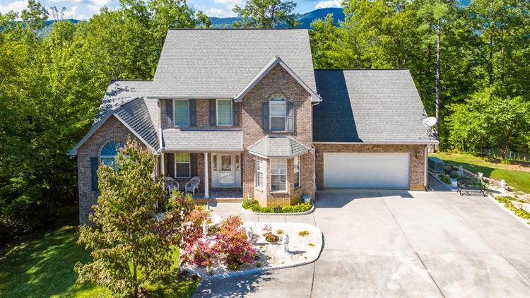 2231 Bluff View Road, Walland, TN 37886