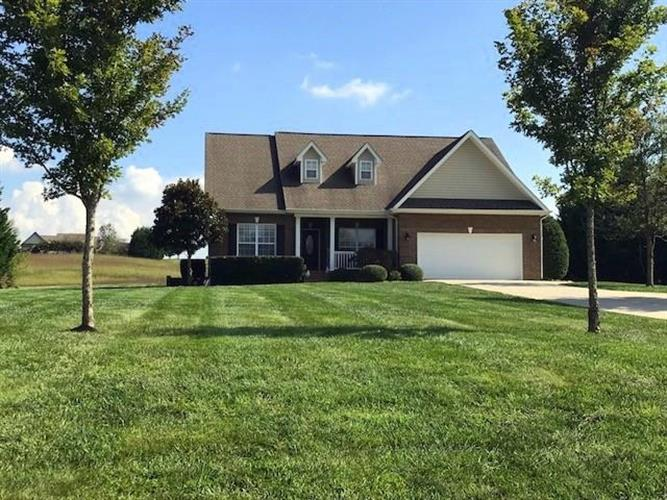121 Old Hickory Circle, Madisonville, TN 37354