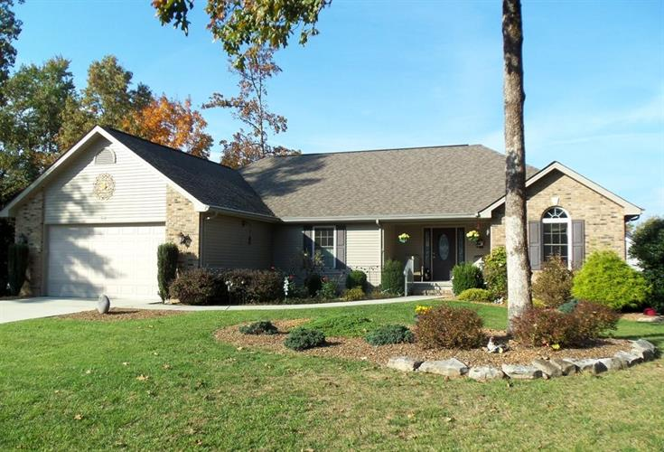 58 Inwood Terrace, Fairfield Glade, TN 38558