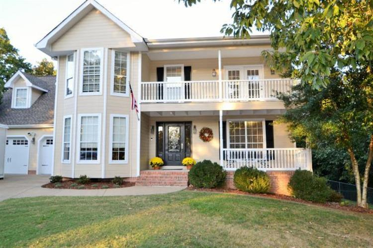6405 Brittany Lane, Ooltewah, TN 37363