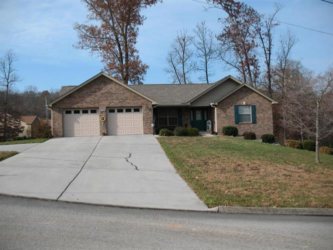 1050 Bartlett Drive, Jefferson City, TN 37760