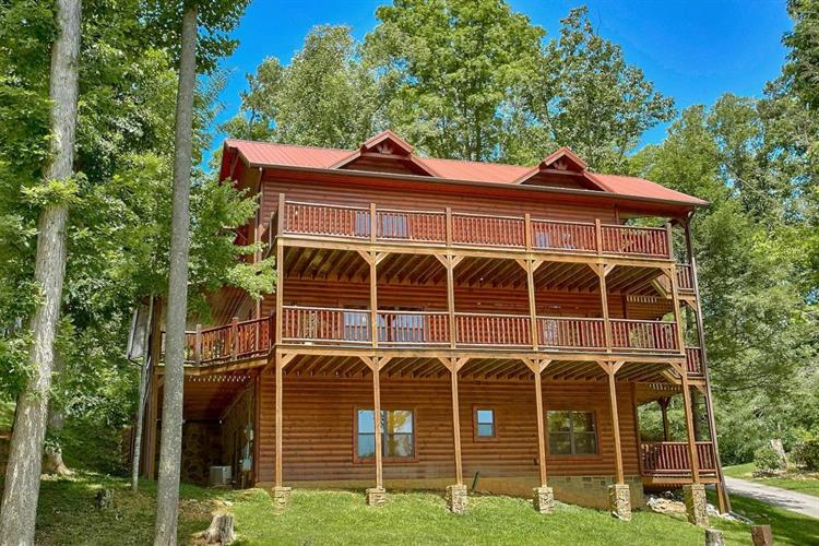 1838 Elk Springs Way, Gatlinburg, TN 37738 - Image 1