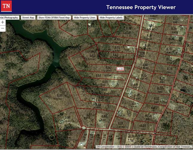 28 Table Top Rd, Monterey, TN 38574 - Image 1