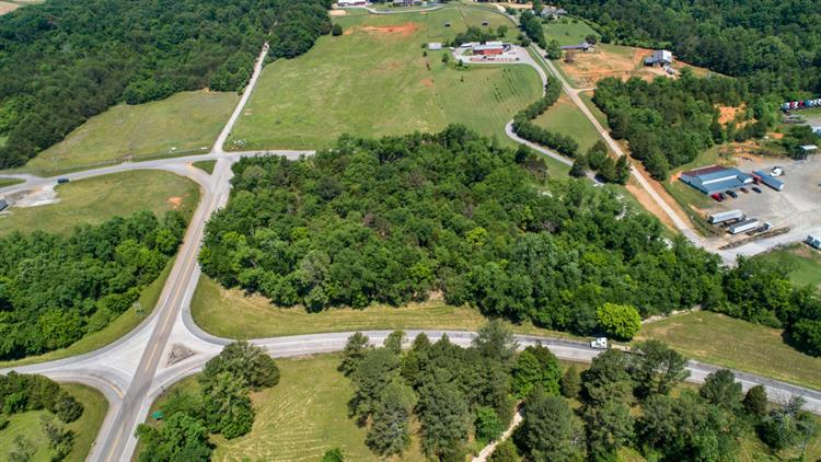 E Hotchkiss Valley Rd, Loudon, TN 37774 - Image 1