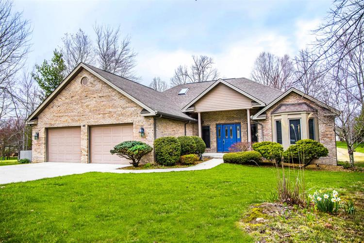 20 Thames Court, Fairfield Glade, TN 38558