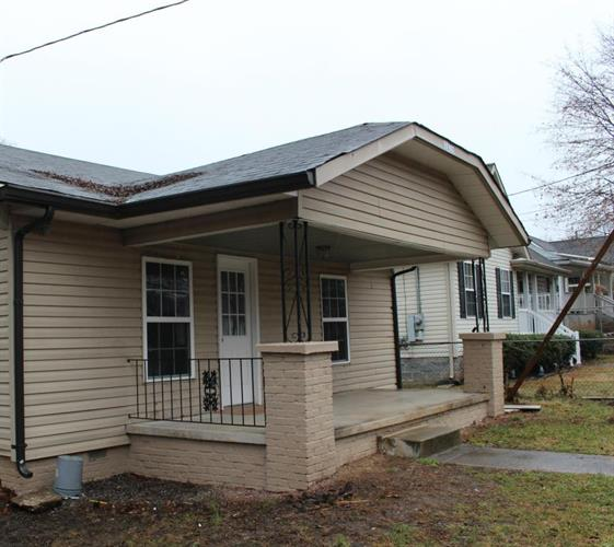 2429 Selma Ave, Knoxville, TN 37915
