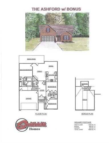 2341 Clover Vine Rd Knoxville Tn 37931 Image 1