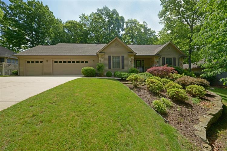 21 Amesbury Court, Fairfield Glade, TN 38558