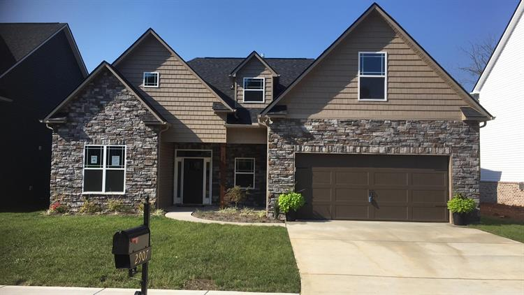 2907 Cardiff Castle Lane, Knoxville, TN 37931 - Image 1