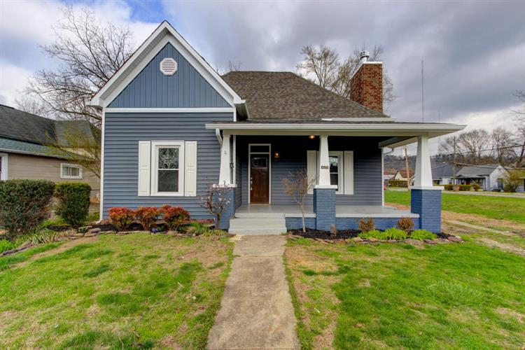 429 E Burwell Ave, Knoxville, TN 37917