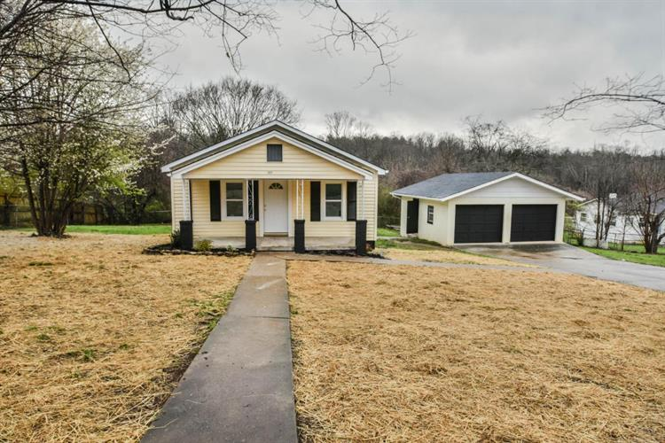 5013 Monte Vista Rd, Knoxville, TN 37914