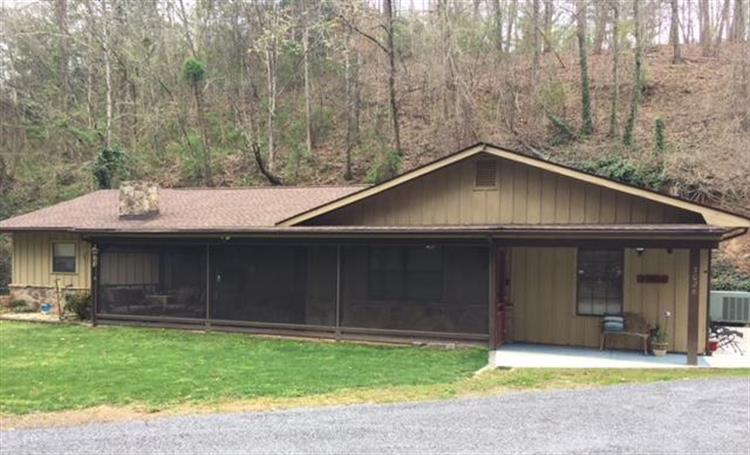3026 Pine Haven Drive, Sevierville, TN 37862